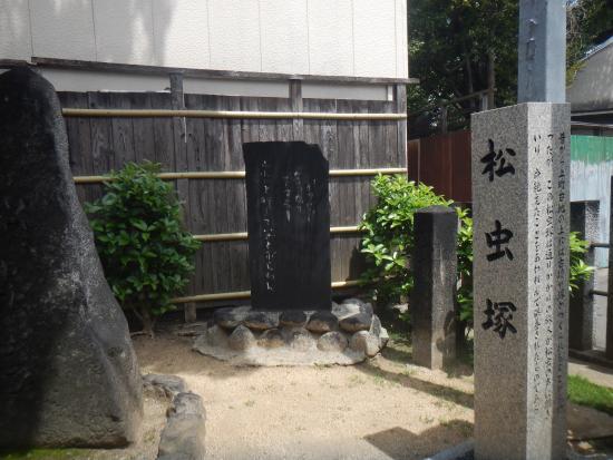 Matsumushi Mound