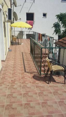 Solar Apartments