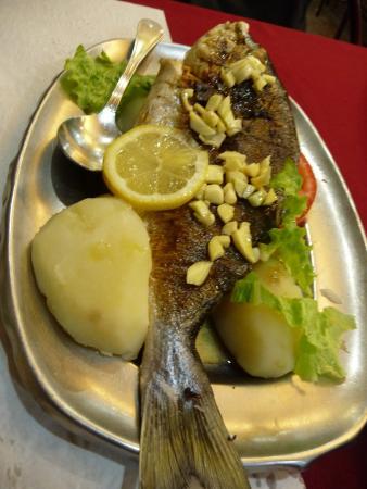Migalhas 2 Restaurante