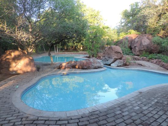 Pool at mopani picture of mopani rest camp kruger national park tripadvisor for Letchworth swimming pool prices