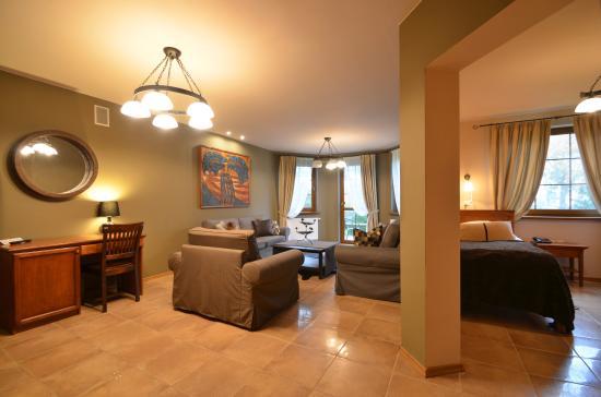 The Rega Manor: Apartament