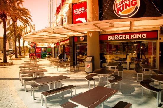 Burger King Magic