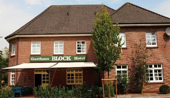 Gasthaus Block Hotel