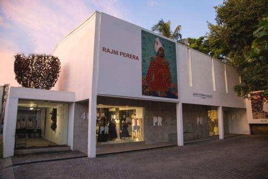 Saskia Fernando Gallery