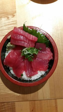 Miyoshi Japanese Restaurant: 20160509_194919_large.jpg