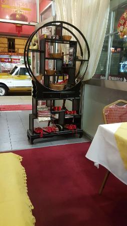 Yung's Chinese & Thai Restaurant