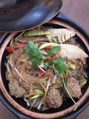 Yi Wei Chinese Art Restaurant (Nuova Gestione da Aprile 2018)