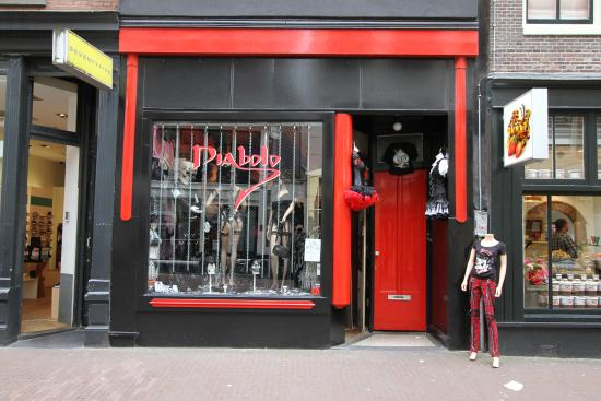 Amsterdam red light district sex shop picture of red light amsterdam red light district sex shop sciox Image collections