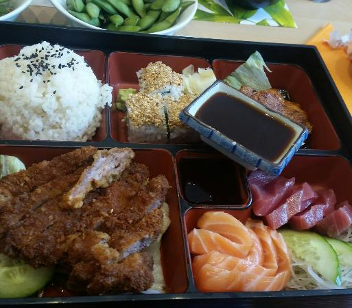 Tenkaichi Sushi & Noodle Bar Photo