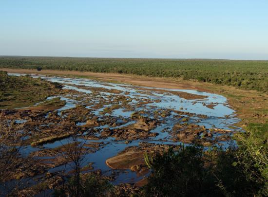 Olifants Rest Camp: Olifants River