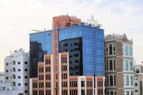 AlHamra Hotel Photo