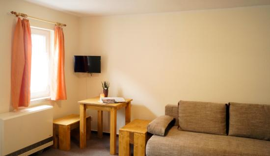 Ziegenruck, Germany: Doppelzimmer plus