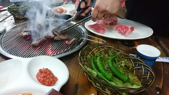 Meat Guwo Eat Village