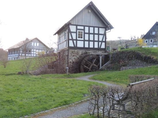 Gasthof Hubertushoehe