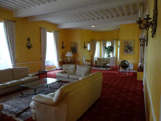 Chateau de Razay Photo