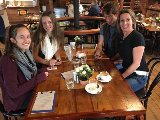 Burrawang, Αυστραλία: Mothers Day 2016