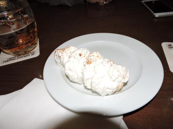 Czech Dessert