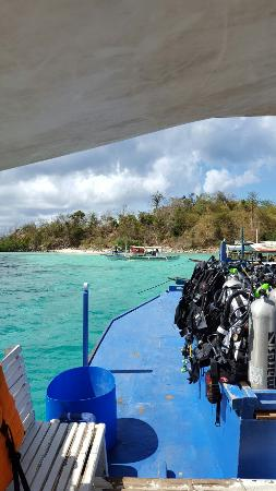 Coron Sanho Dive Center