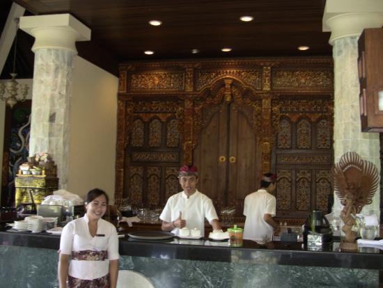 Ayung Resort Ubud Photo