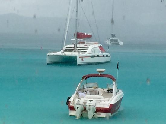 Beach Bum Boat Rentals St John