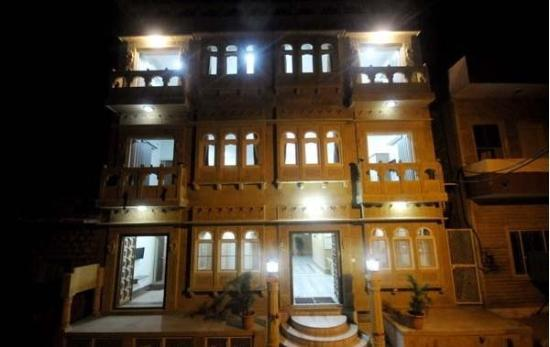 Photo of Hotel Bansuri Deluxe Jaisalmer