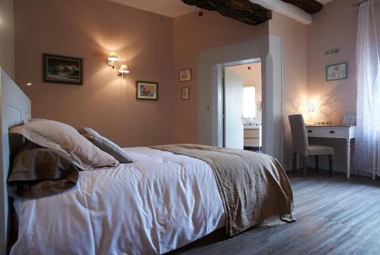 troglododo hotel azay le rideau france voir les tarifs et 258 avis. Black Bedroom Furniture Sets. Home Design Ideas