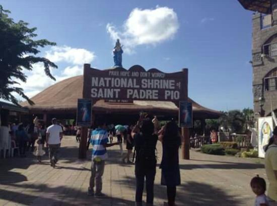 Hoteles en Santo Tomas