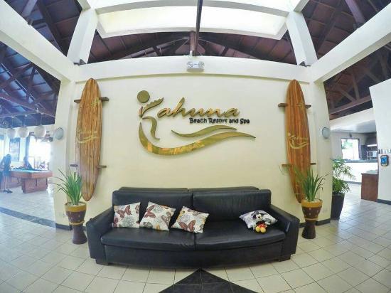 Kahuna Beach Resort and Spa: FB_IMG_1462883540979_large.jpg