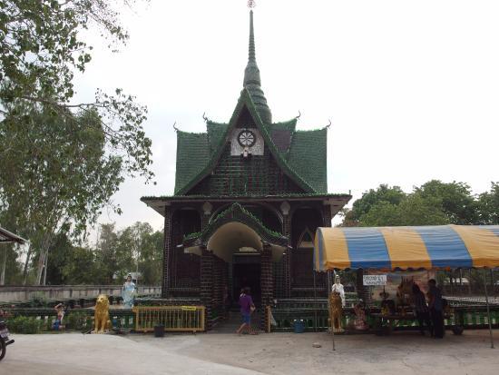 Hôtels Khun Han