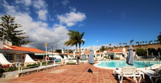 Hotel Dorado Beach Gran Canaria Review