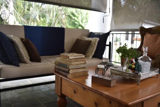 Plumbago Guest House Photo
