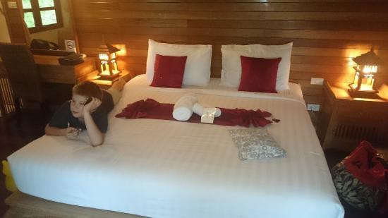 Foto de Chaipura Resort