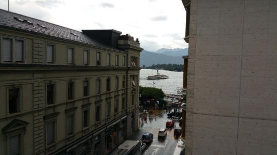 Foto de Luzernerhof Hotel
