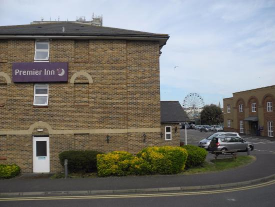 Premier Inn Margate Hotel Photo