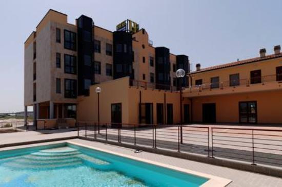 Hotel rosa dei venti venturina provincia di livorno - Terme di venturina prezzi piscina ...