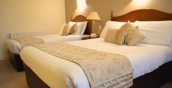 Hotel Curracloe: Our Guestrooms