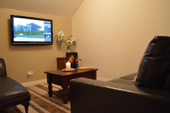 Curracloe, Irlandia: Our Guestrooms
