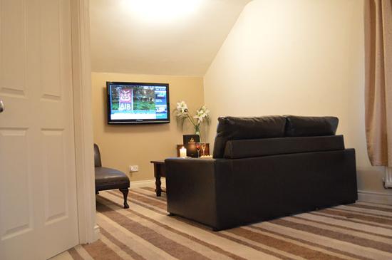 Hotel Curracloe: Guestroom