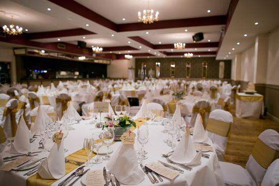 Hotel Curracloe: The Blake Suite