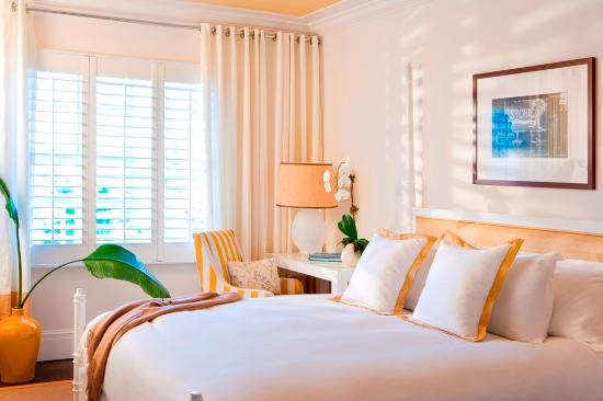 The Betsy - South Beach: Guest Room