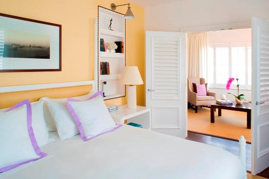 The Betsy - South Beach: Suite
