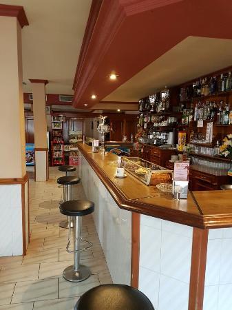 Restaurante El Paríso