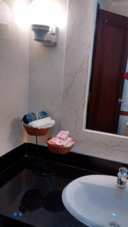 Huong Sen Hotel Photo