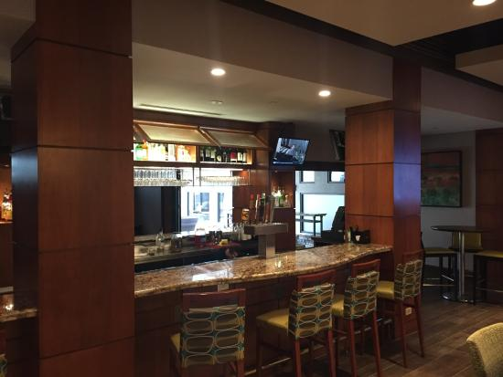 Holiday Inn Denver - Cherry Creek : Flagstone's