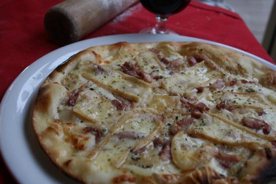 Pizzeria RO.MA