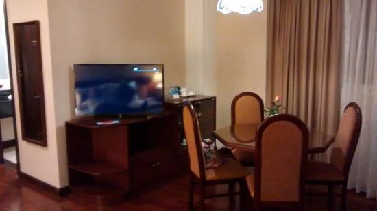 โรงแรมเฮืองเซ็น ภาพถ่าย