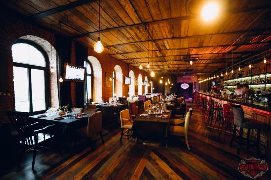 Рестораны на советской 2 кострома