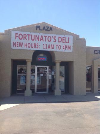 Fortunato's Italian Deli