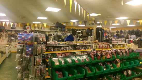Lionel's Tackle Shop