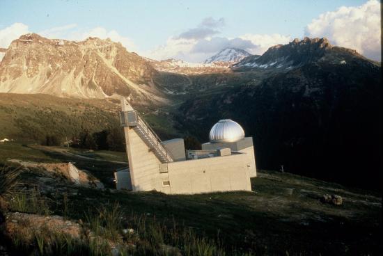 Observatoire Francois-Xavier Bagnoud